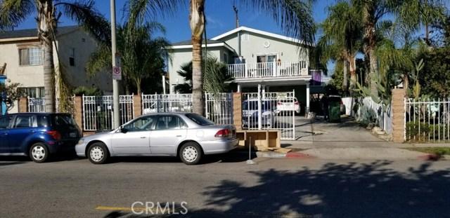 623 W 79th Street, Los Angeles, CA 90044