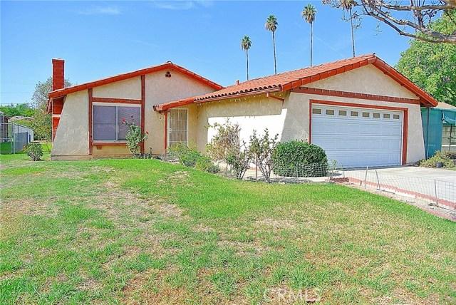 4137 Kenmore Avenue, Baldwin Park, CA 91706