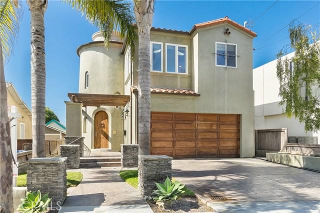 219 Guadalupe Avenue, Redondo Beach, California 90277, 3 Bedrooms Bedrooms, ,2 BathroomsBathrooms,For Sale,Guadalupe,SR19246976