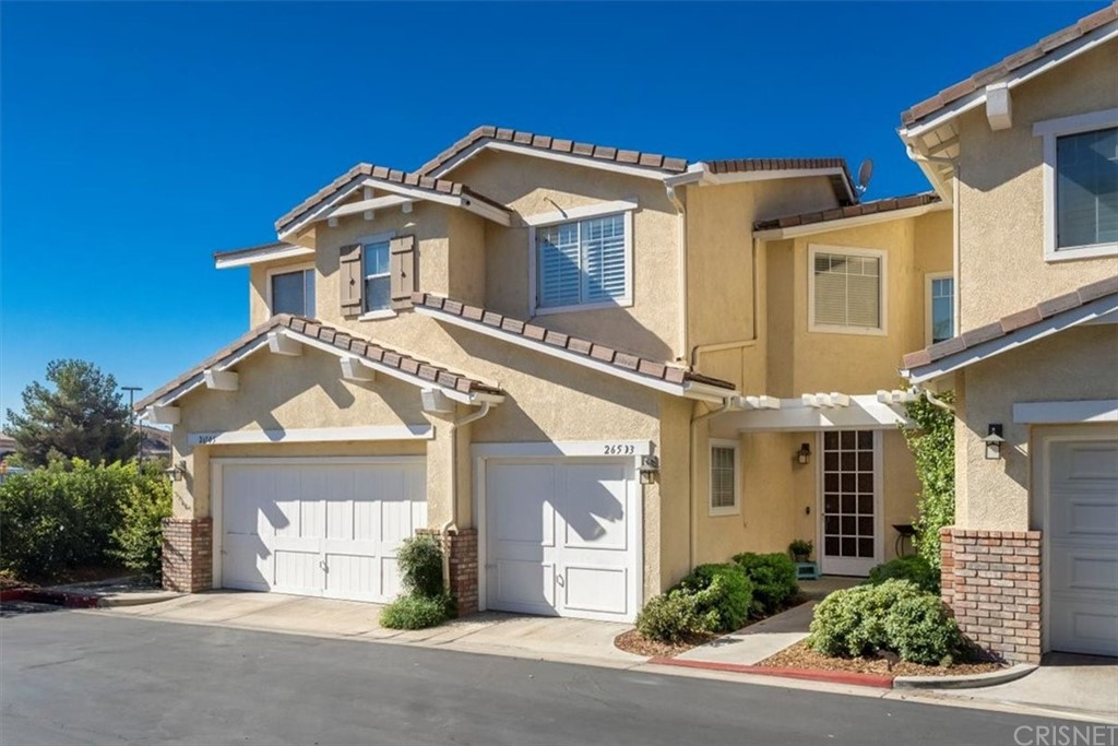 26503     Morro Bay Drive, Valencia CA 91354