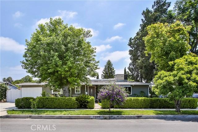 7800 Bothwell Road, Reseda, CA 91335