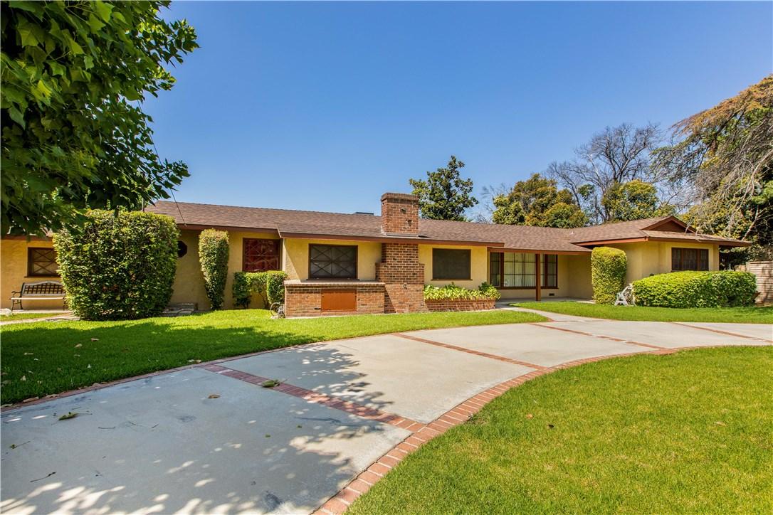 13151 Bradley Avenue, Sylmar, CA 91342