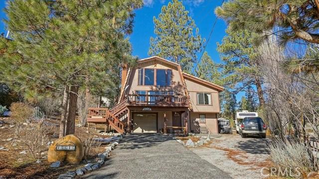 16616 Oakwood Way, Pine Mtn Club, CA 93304