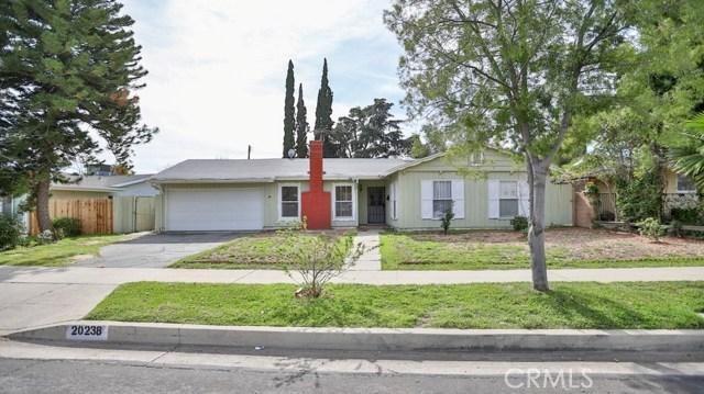 20238 Superior Street, Chatsworth, CA 91311