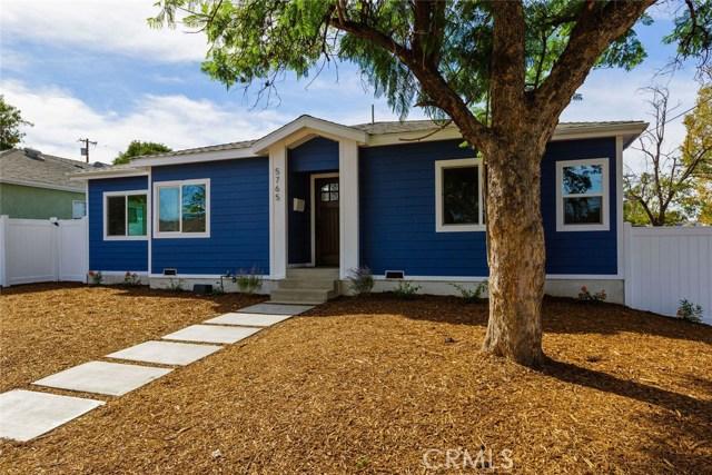5765 Chicopee Avenue, Encino, CA 91316