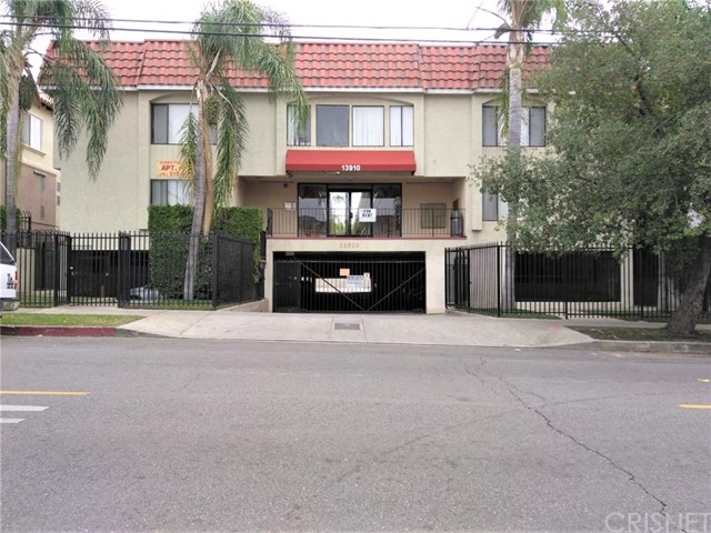 This 27 unit apartment building has security gated subterranean parking with 54 spaces. The owner just finished installing an $85,000  new roof to the building. The building has been updated with dual pane windows, granite counters in the kitchens and bathrooms, as well as updated cabinetry. This building has onsite management. The location is close to schools, shopping, public transportation and there is nearby access to the 210 freeway. There is a secure lobby with locked entry. In addition to the covered parking there is secure parking in the rear of the lot behind the building. The photos of unit interiors have been provided by the landlord and are representative in nature. The actual condition of individual units cannot be guaranteed. All offers are subject to interior inspection. The buyer agrees to participate in seller's 1031 exchange, at no cost to the buyer. The financials have not been updated by the owner since COVID-19, and many no longer be accurate.