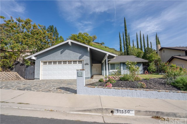 11550 Baird Avenue, Porter Ranch, CA 91326