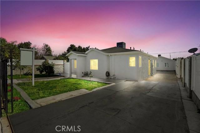 11132 Keswick Street, Sun Valley, CA 91352
