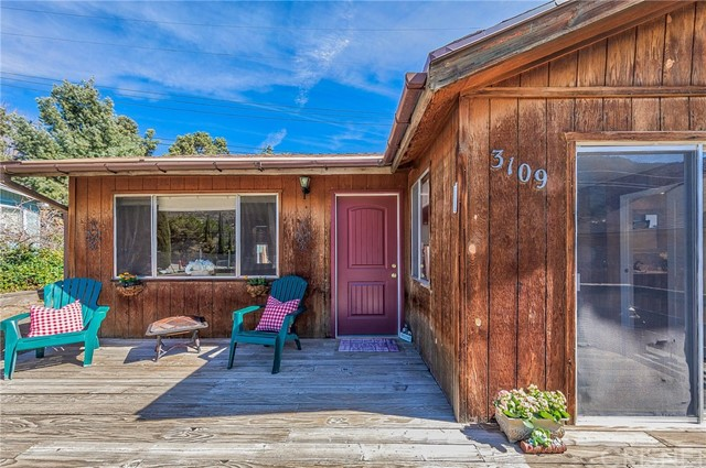 3109 Mt Pinos Wy, Frazier Park, CA 93243 Photo 1