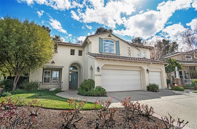 23356 Camford Place, Valencia, CA 91354