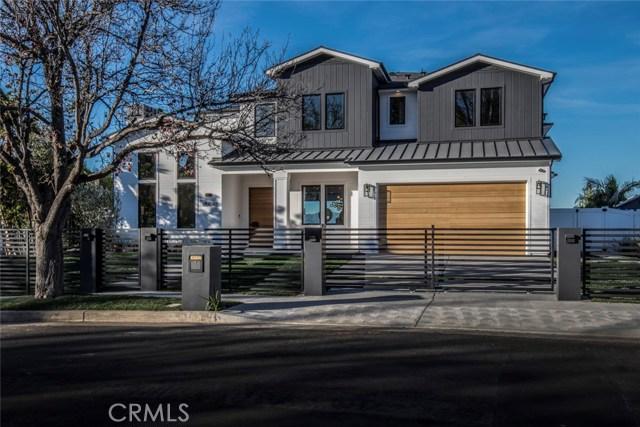 18041 Green Meadow Drive, Encino, CA 91316