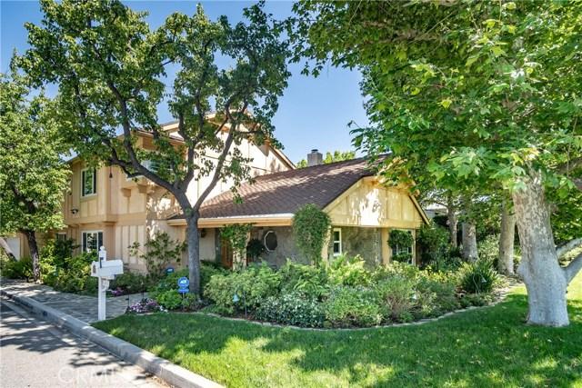 4924 Gaviota Avenue, Encino, CA 91436