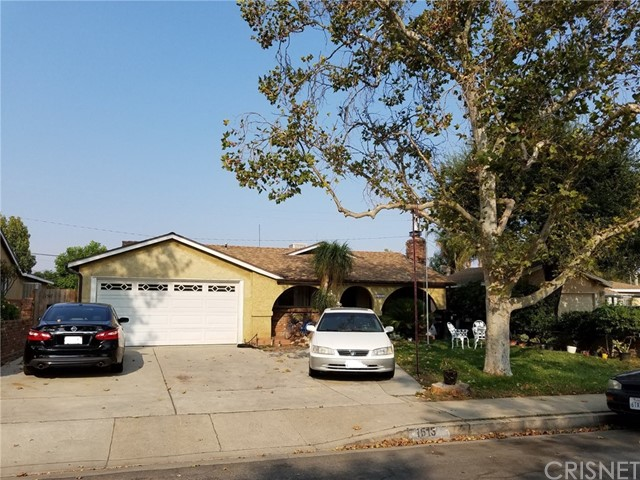 1513 Coronel St, San Fernando, CA 91340 Photo