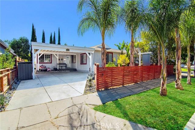 17646 Calvert Street, Encino, CA 91316