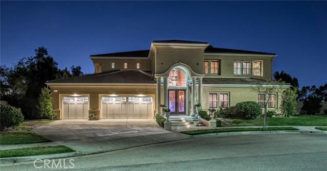 18542 Shetland Place, Granada Hills, CA 91344