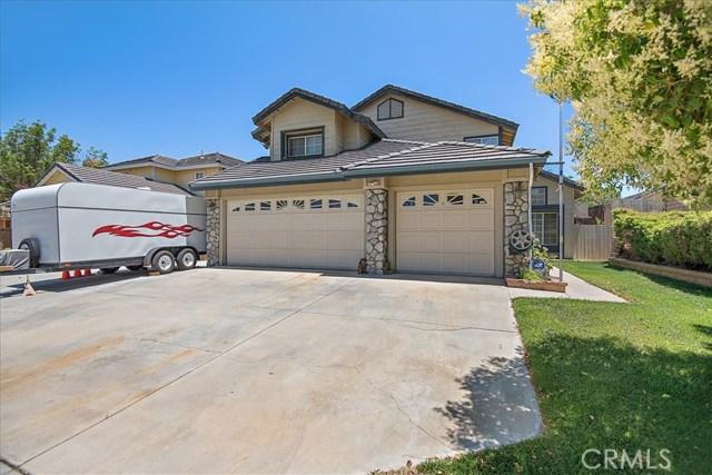45308 Pickford Avenue, Lancaster, CA 93534
