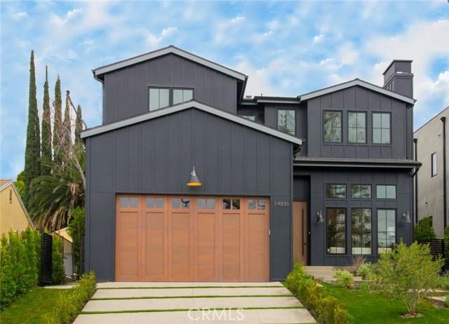 14836 Sutton Street, Sherman Oaks, CA 91403