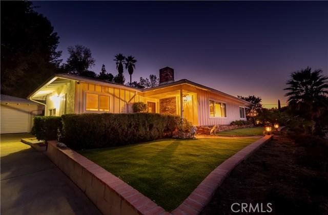 9650 Sombra Valley Drive, Shadow Hills, CA 91040