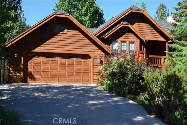 1720 Woodland Drive, Pine Mtn Club, CA 93222