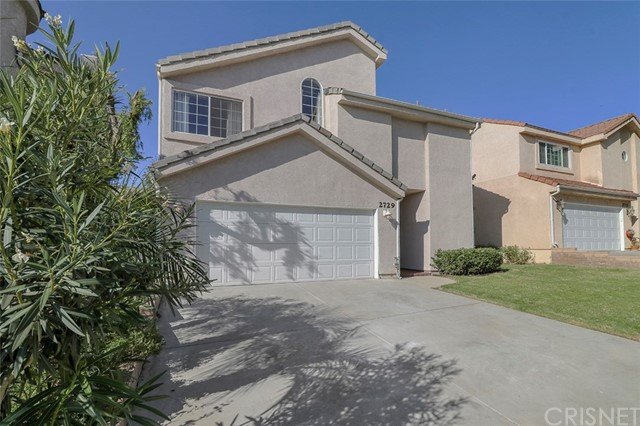 2729 Stanislaus Avenue, Simi Valley, CA 93063