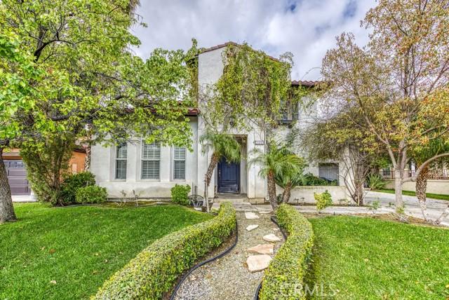 Photo of 26810 Alcott Court, Stevenson Ranch, CA 91381