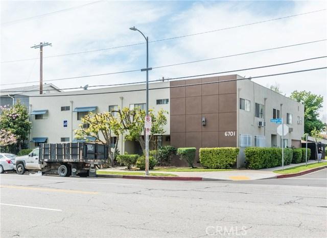 6701 Haskell Avenue, Van Nuys, CA 91406