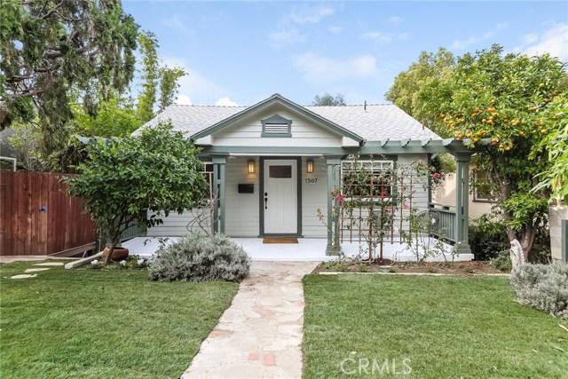 1307 Coronado Terrace, Los Angeles, CA 90026