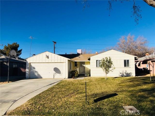 1459 Kerrick Street, Lancaster, CA 93534