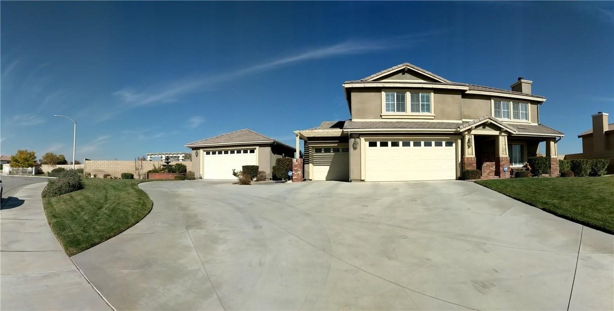 2535 Duomo Street, Palmdale, CA 93550