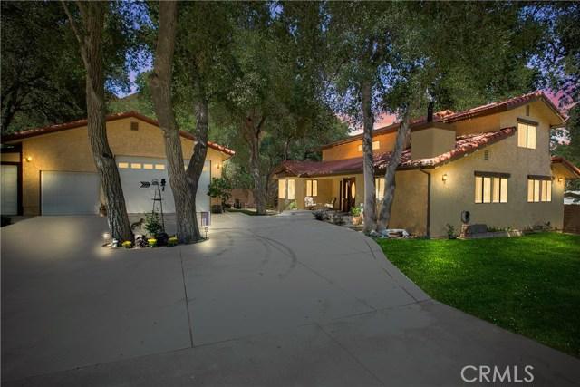 15136 Calle Naranjo, Green Valley, CA 91390