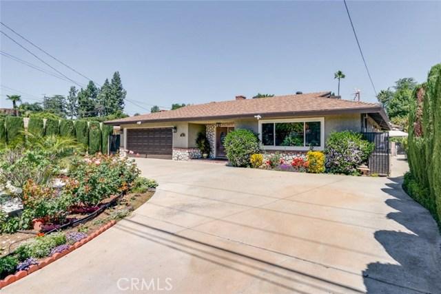 1053 E Covina Hills Road, Covina, CA 91724
