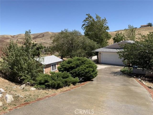 42602 Beaverbrook Drive, Lake Hughes, CA 93532