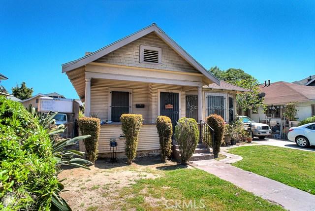 1824 S Bonnie Brae Street, Los Angeles, CA 90006