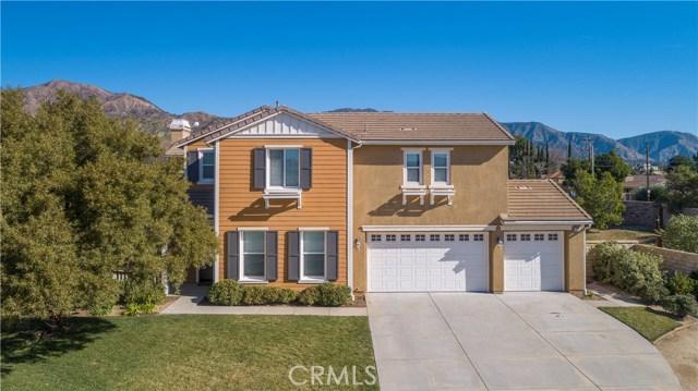 13460 Old Grove Road, Sylmar, CA 91342