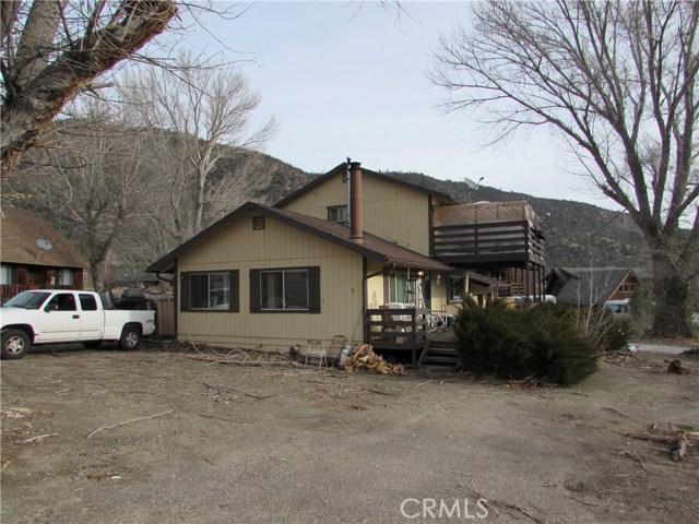 16521 Mil Potrero, Pine Mtn Club, CA 93222