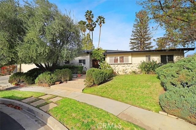 18601 Rocoso Place, Tarzana, CA 91356