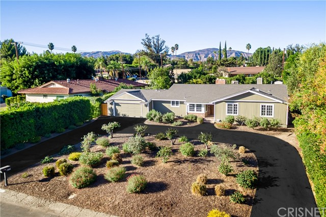 Photo of 17839 Lahey Street, Granada Hills, CA 91344