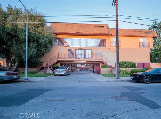 Photo of 8532 Columbus Avenue #1, North Hills, CA 91343