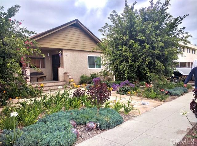 1713 257th Street, Lomita, CA 90717