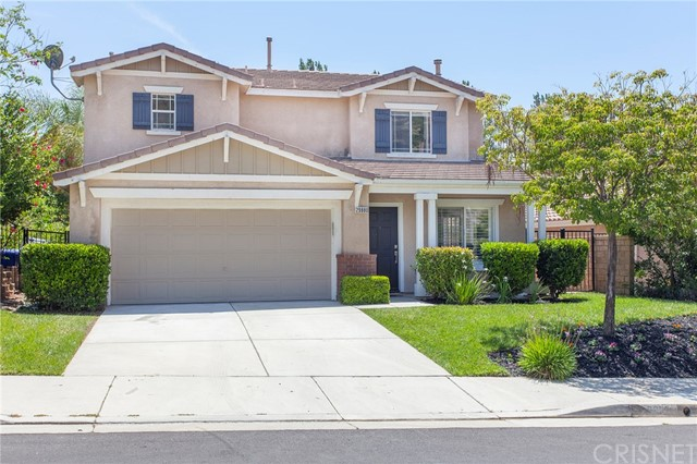 29880 Cambridge Avenue, Castaic, CA 91384
