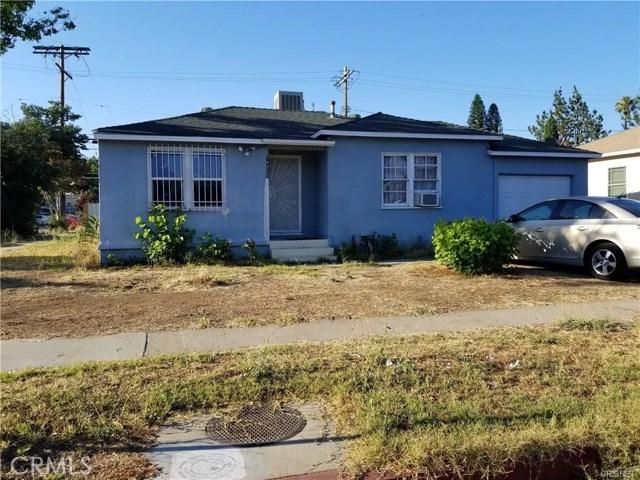 14217 Burton Street, Panorama City, CA 91402