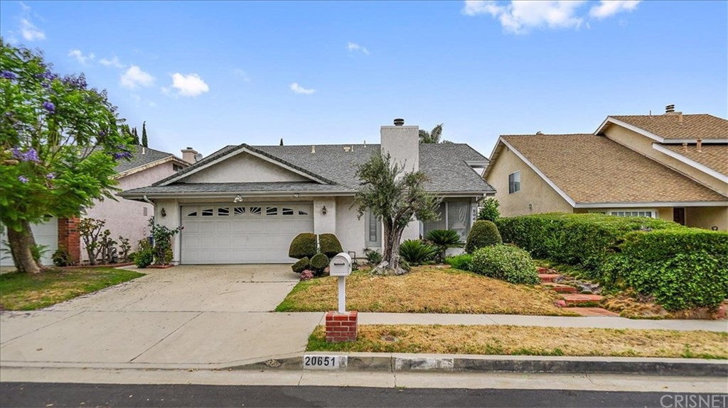 Photo of 20651 SEPTO STREET, Chatsworth, CA 91311