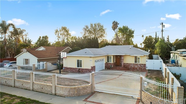 10833 Gloria Avenue, Granada Hills, CA 91344