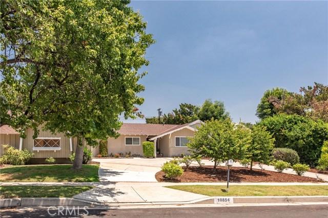 10854 Rathburn Avenue, Porter Ranch, CA 91326