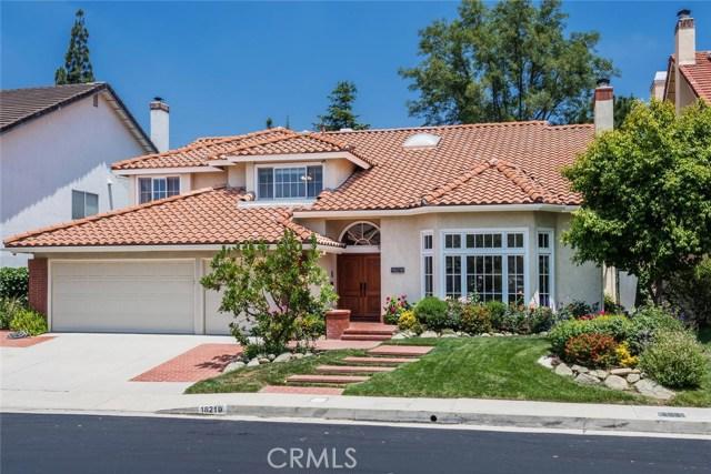 18219 Sheffield Lane, Porter Ranch, CA 91326