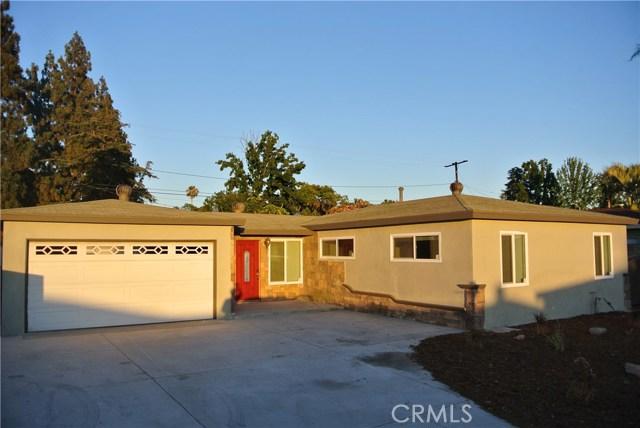 4616 N Fircroft Avenue, Covina, CA 91722