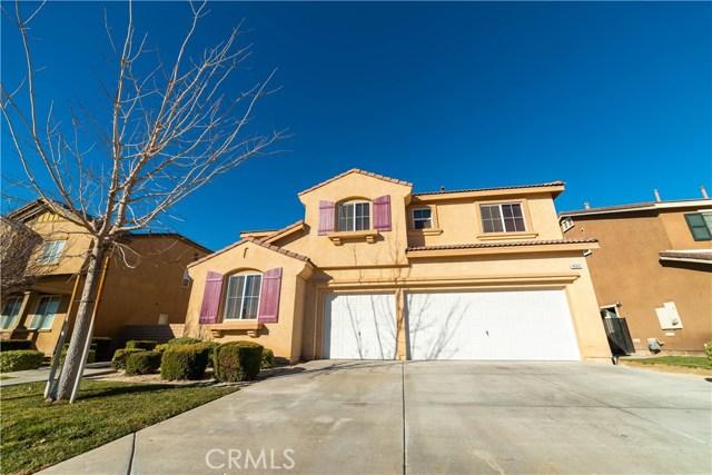 4555 W Avenue J12, Lancaster, CA 93536