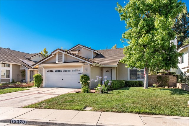 13070 View Mesa Street, Moorpark, CA 93021