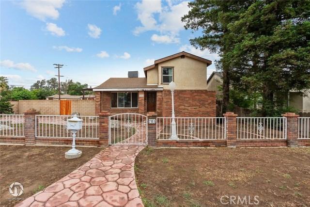 701 Arvin Street, Bakersfield, CA 93308