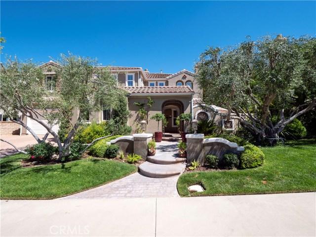 24277 Palo Verde Drive, Valencia, CA 91354